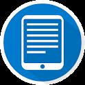 Doctrinario MMM Móvil App icon