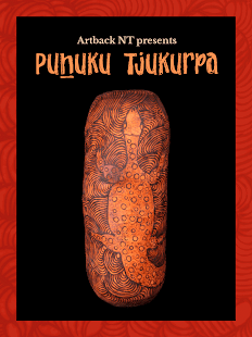 Puṉuku Tjukurpa- screenshot thumbnail