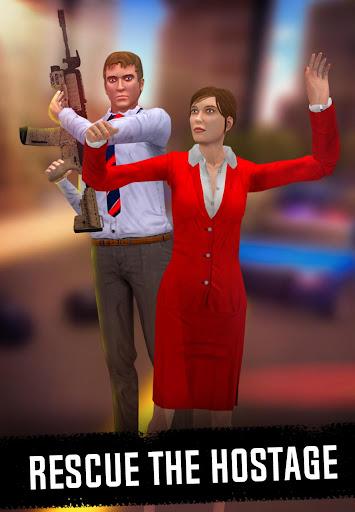 City Sniper Operation FPS Shooting Game 2019 1.1.2 Cheat screenshots 1