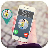 Mobile Caller True Location ID