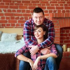 Wedding photographer Yuliya Mamontova (mamontova25). Photo of 24.03.2017