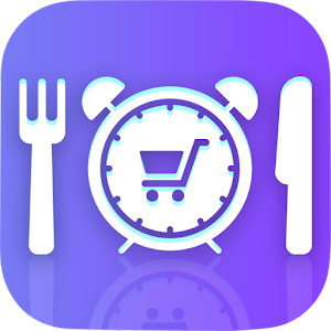 Meal Planner Shopping List 1.2 (Pro) by Magnetic Lab logo