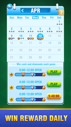 Solitaire Win screenshot 6