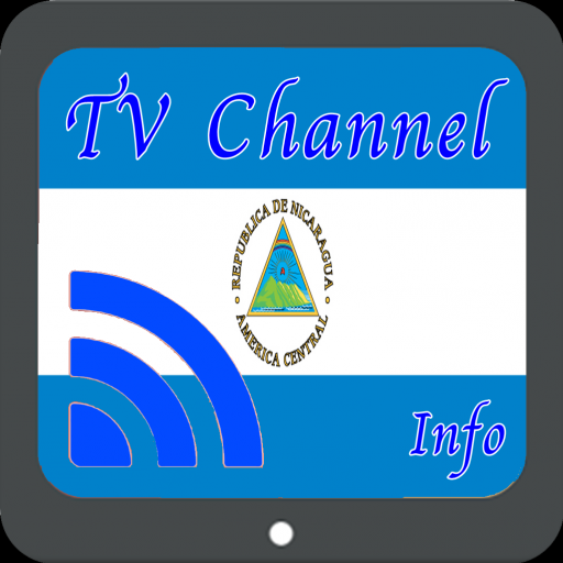 TV Nicaragua Info Channel