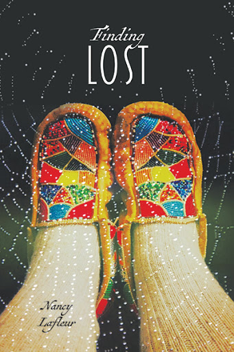 Finding Lost cover