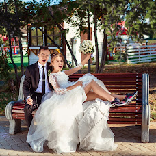 Wedding photographer Olga Nikolaeva (avrelkina). Photo of 10.12.2018