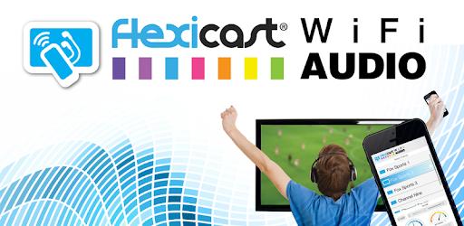 Приложения в Google Play – Flexicast <b>WiFi</b> Audio