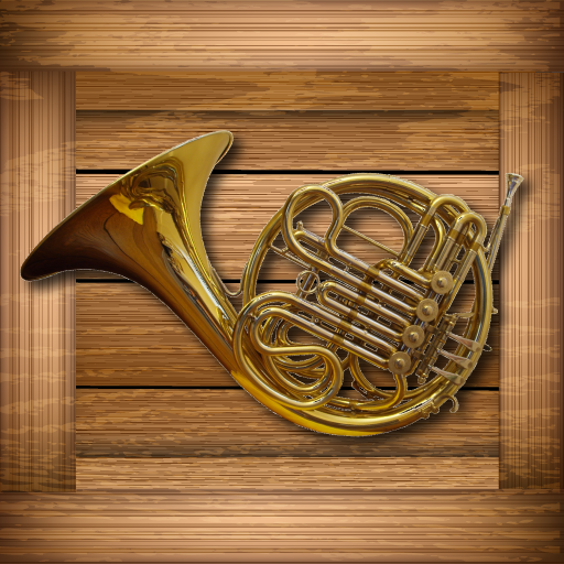 Toddlers French Horn 音樂 App LOGO-APP開箱王