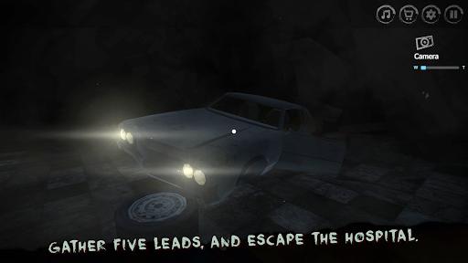 Fog Hospital (Escape game) 0.323 screenshots 5