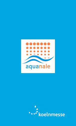aquanale 2015