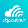 스카이스캐너-항공권,호텔,렌터카 최저가 비교 예약 대표 아이콘 :: 게볼루션