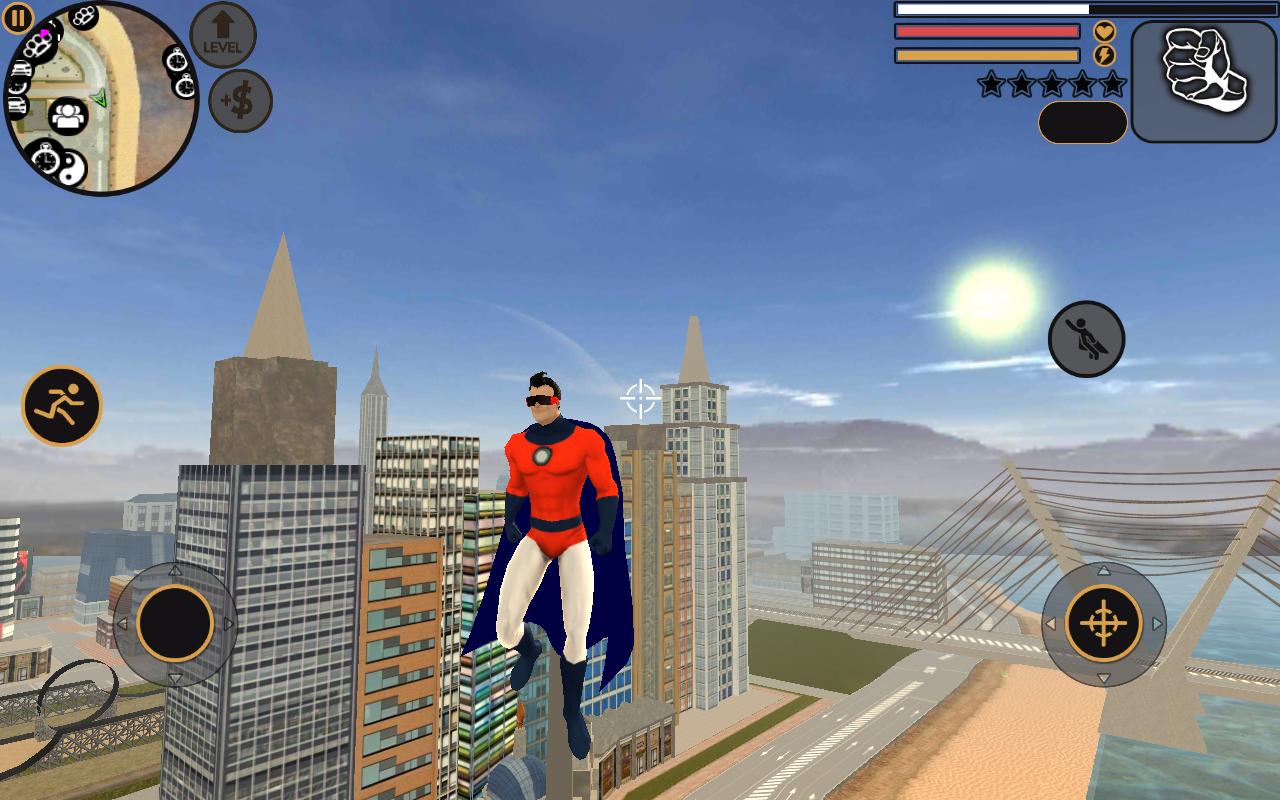 Vegas Crime Simulator screenshots
