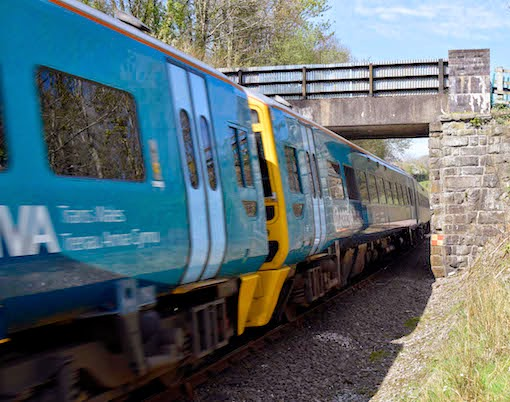Have your say on Cambrian Railway services