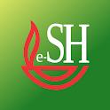 Renungan e-SH / Santapan Harian icon