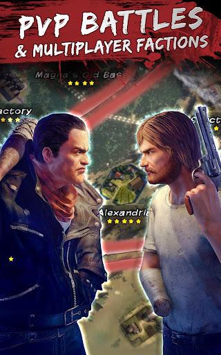 Walking Dead: Road to Survival screenshot 9