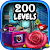200 levels hidden objects free Secret House file APK for Gaming PC/PS3/PS4 Smart TV