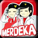 WA Sticker Meme Indonesia Bersatu icon