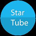 Star Tube icon