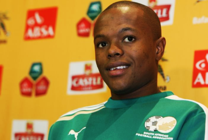 Thulani Serero. Picture: THE TIMES