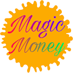 Magic Money Icon