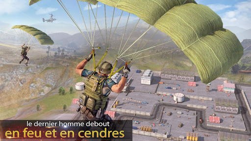 Code Triche neuf pistolet tournage FPS 3D: action Jeux APK MOD screenshots 5