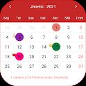 Calendário icon