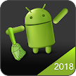 Ancleaner, Android cleaner APK