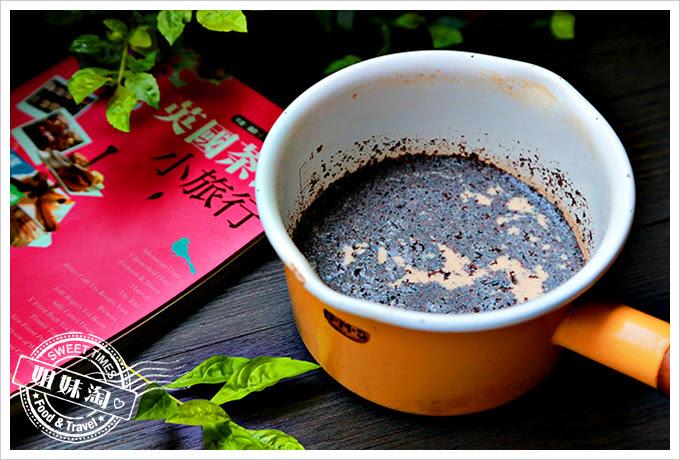 霍克伯爵EARL HAWK鍋煮奶茶2