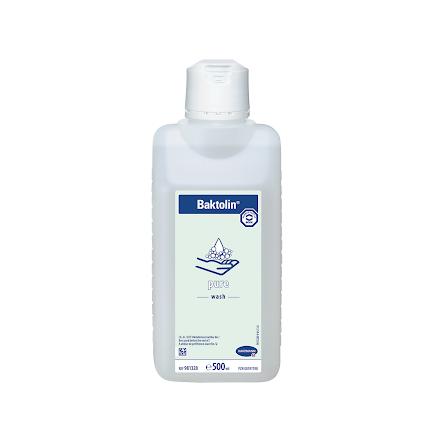 Baktolin pure 500 ml med pump