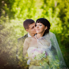 Wedding photographer Tatyana Soboleva (TanyaSoboleva). Photo of 21.09.2014