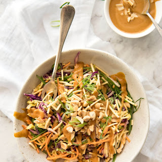 Bean Sprout Salad Dressing Recipes