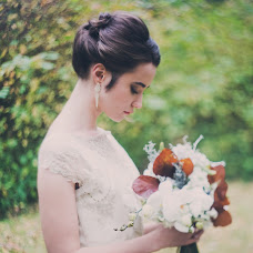 Wedding photographer Katerina Sokova (SOKOVA). Photo of 06.10.2014