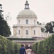 Wedding photographer Valeriy Smirnov (valerismirnov). Photo of 05.02.2016