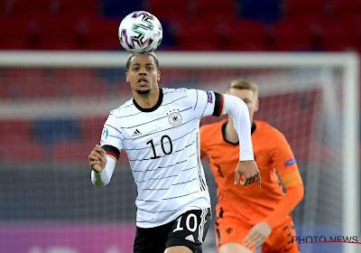 Lukas Nmecha gelooft in kwalificatie voor kwartfinale met Duitse U-21 selectie