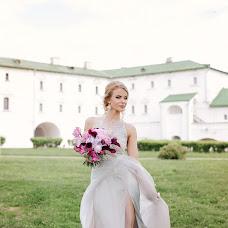 Wedding photographer Yuliya Danilova (July-D). Photo of 30.05.2018