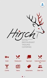 Hirsch Finningen - náhled
