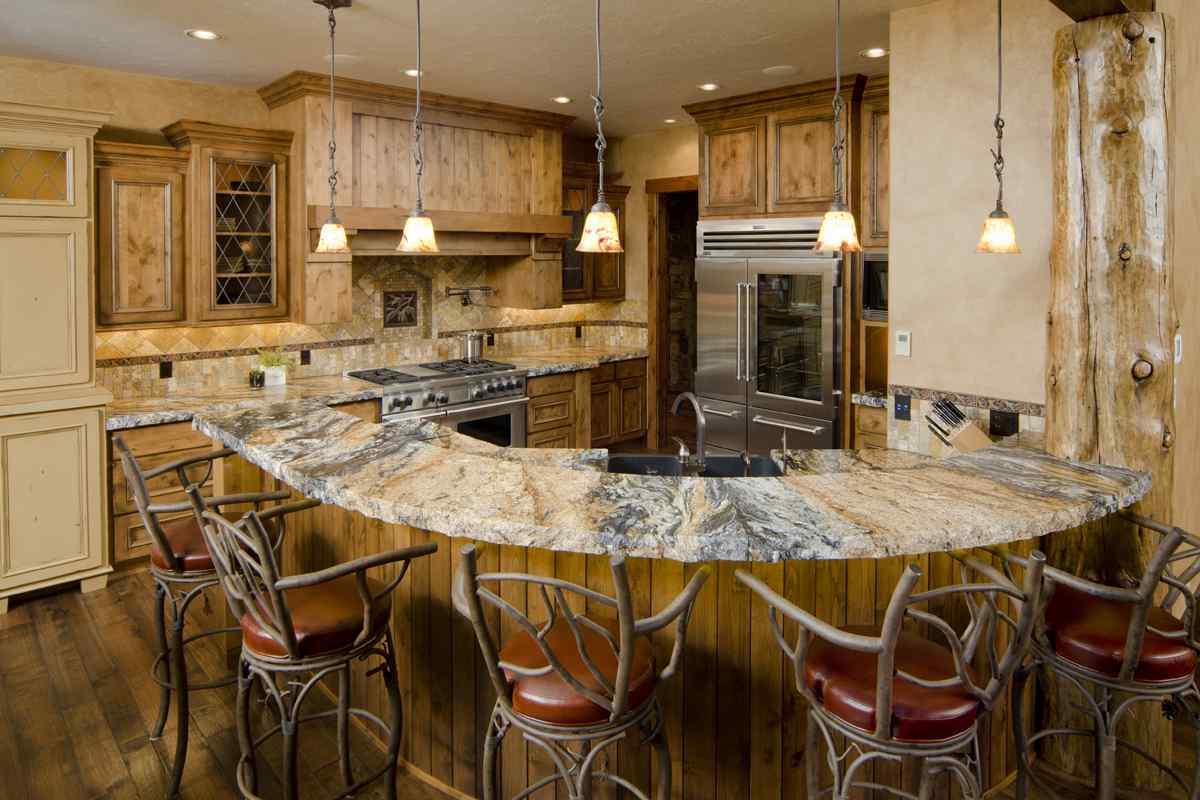 Kitchen Design And Remodeling Brilliant Kitchen Remodel Design Ideas  Android Apps On Google Play Design Decoration