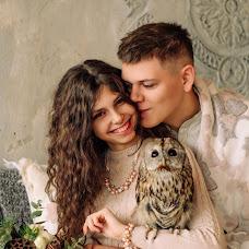 Wedding photographer Anna Lisovaya (AnchutosFox). Photo of 23.01.2018