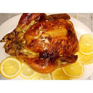 Giada's Citrus Chicken