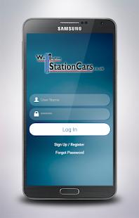 Wallington Station Cars - náhled