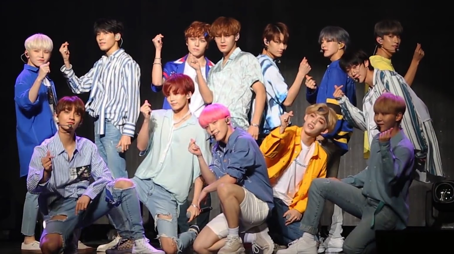 spotify kpop korea 4