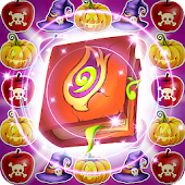 Tải Game Magic Puzzle Legend
