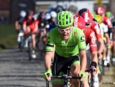 Dylan Van Baarle verlaat Cannondale-Drapac voor Team Sky