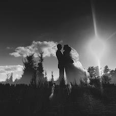 Wedding photographer Nikolay Manvelov (Nikos). Photo of 03.11.2018