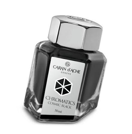 CdA Ink Cosmic Black