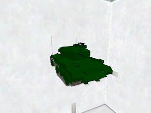 3号中戦車11型