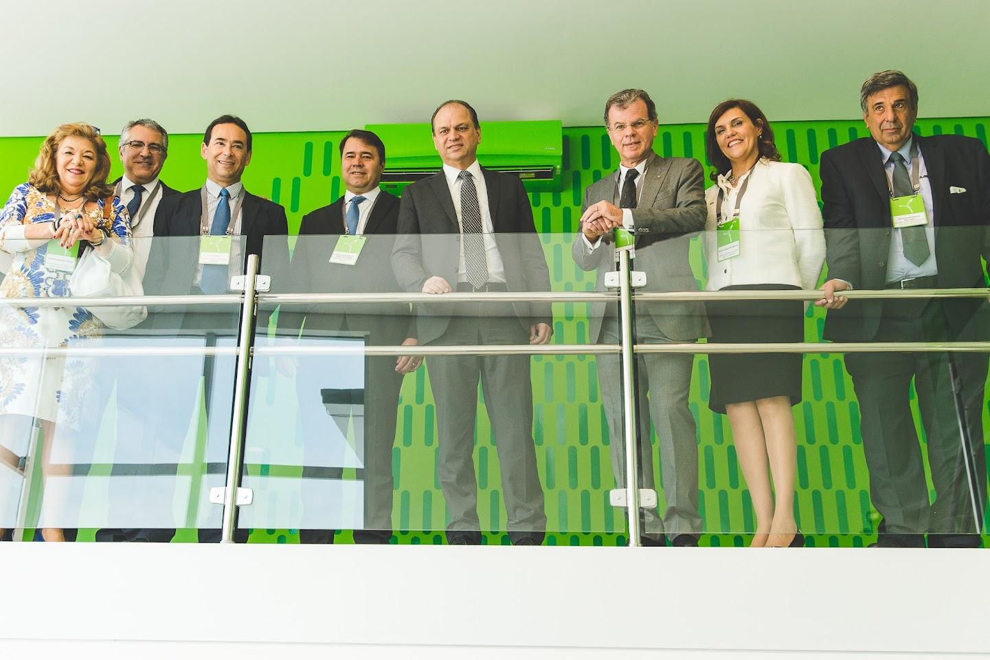 Libbs inaugura 1ª fábrica de medicamentos biológicos do Brasil