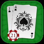 Blackjack 21 - black jack free game