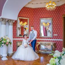 Wedding photographer Yuliya Golubkova (juliagolub). Photo of 05.09.2016