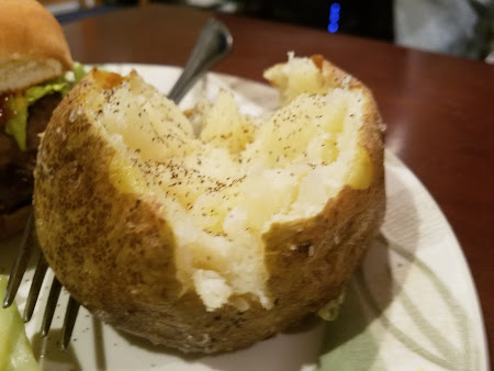 Baked Potatoes The Way Red Lobster Makes them Recipe